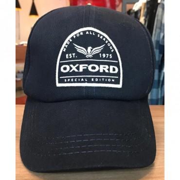 Gorra Oxford