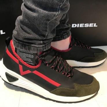 S-KBY Diesel