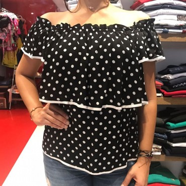 Blusa - RAG'Style