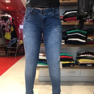 Jeans - Deitech
