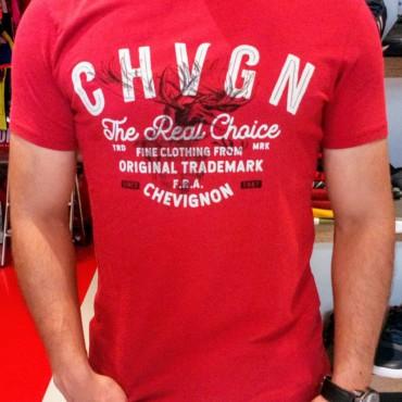Camiseta - Chevignon